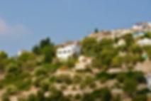 Old Village, Chora, Alonissos