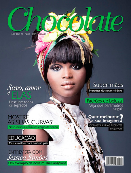 chocolate angola cover