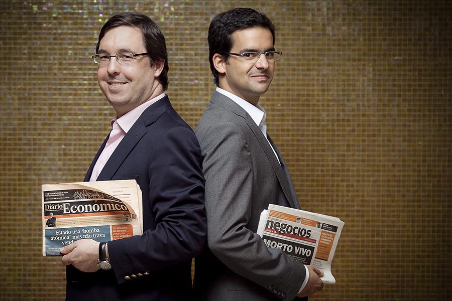 d economico+j negocios publishers