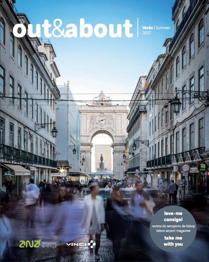 out&about cover