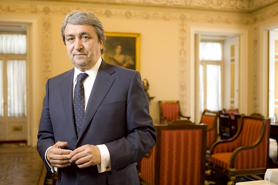 general prosecutor of portugal