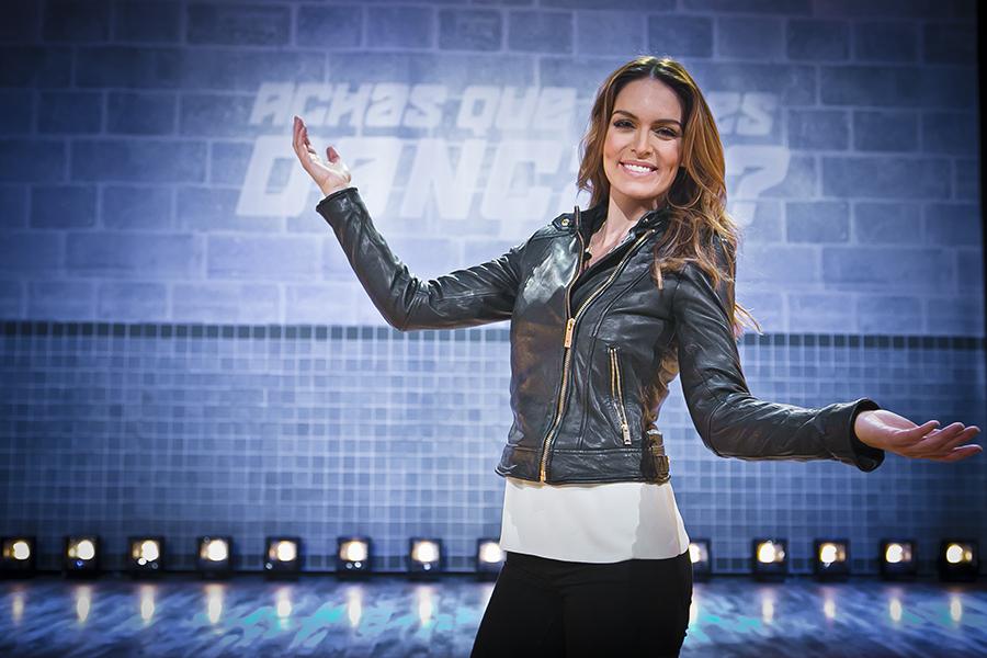 diana chaves tv presenter