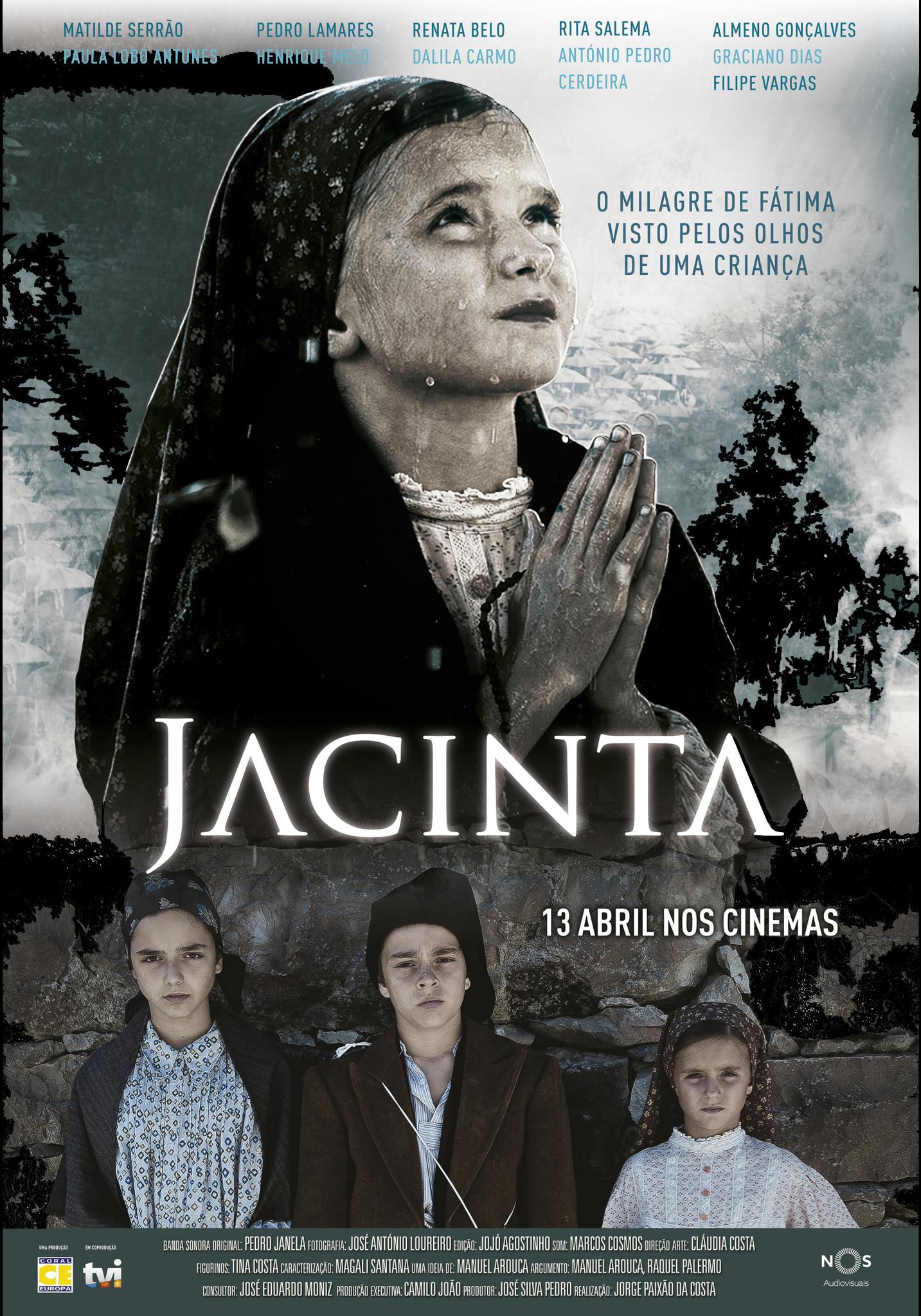 jacinta the movie