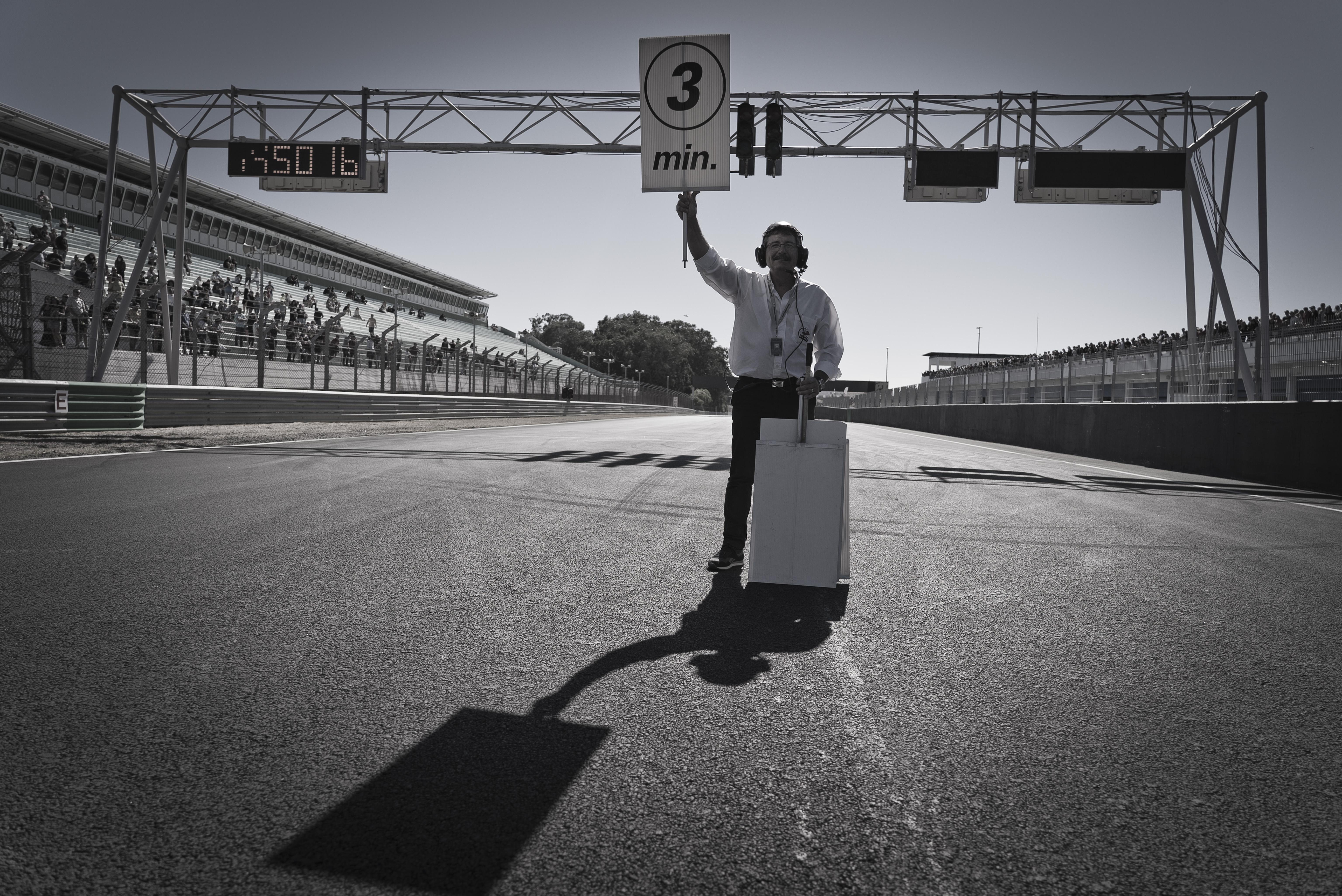 estoril classic race