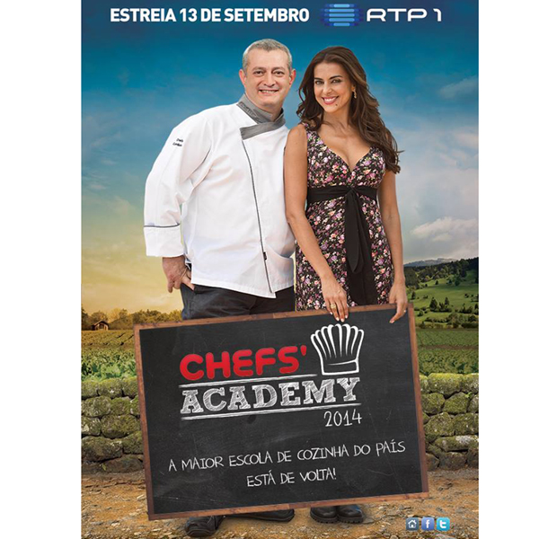 chef´s academy campaign