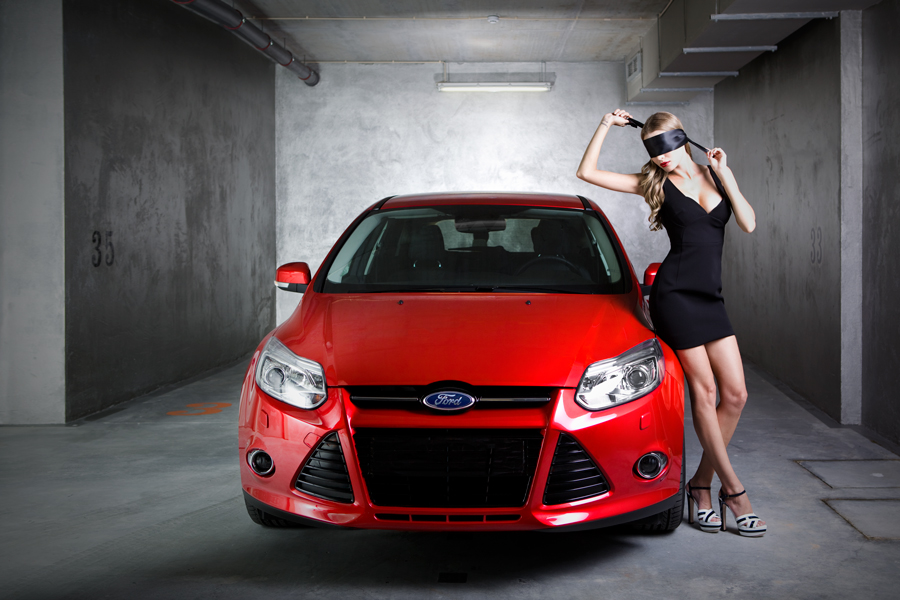 ford advertorial