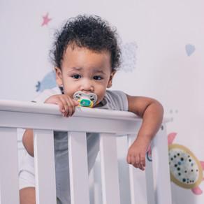 3 claves de las siestas en bebés.