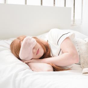 3 secretos para dormir mejor.