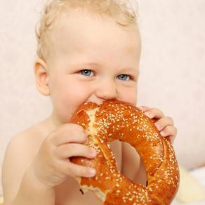 Alimentación & Sueño en Niños