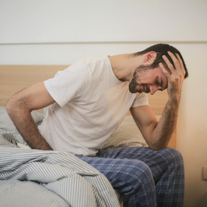 ¿Cómo asegurarse una mala noche de sueño?