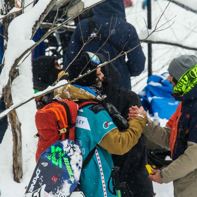 CLASES SNOWBOARD BAQUEIRA