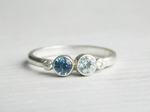 Mother & Child Ring