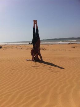 yoga 21