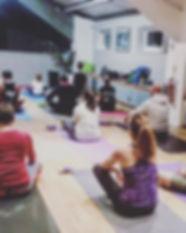 Kent Yoga Classes