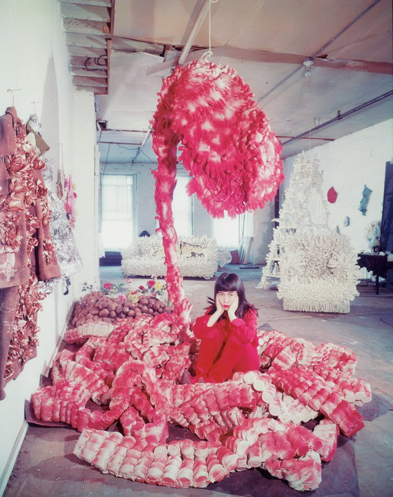 The Extraordinary Mind of Yayoi Kusama