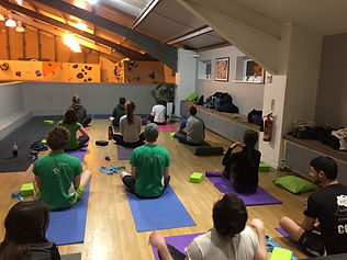 yoga class tunbridge wells