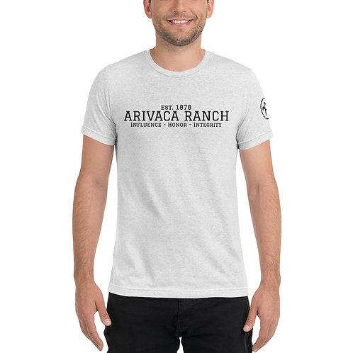 Arivaca Boys Ranch Est. 1848 Short sleeve t-shirt