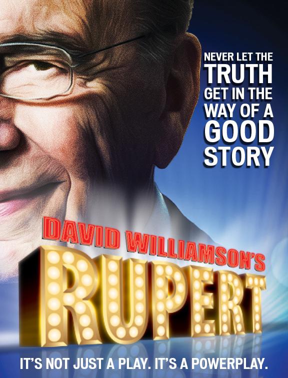 Poster for Rupert