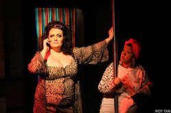 Stiles and Drewe's new musical SOHO CINDERS