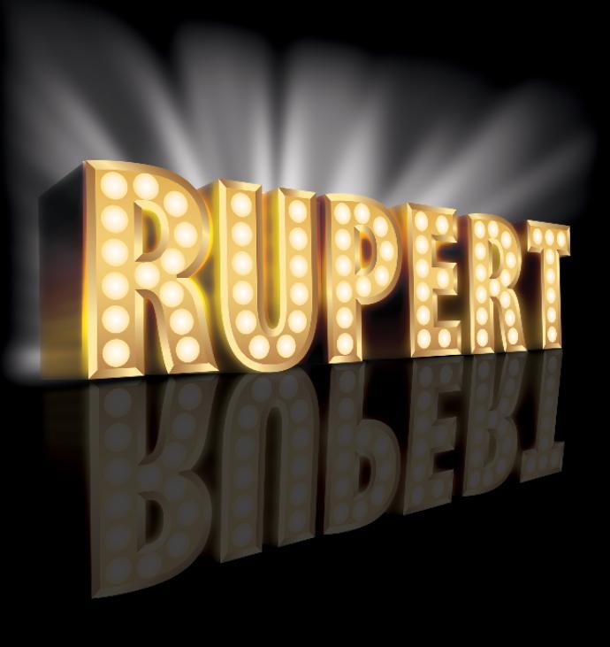 Rupert logo