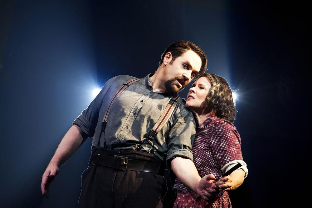 Sweeney Todd - Michael Ball & Imelda Staunton