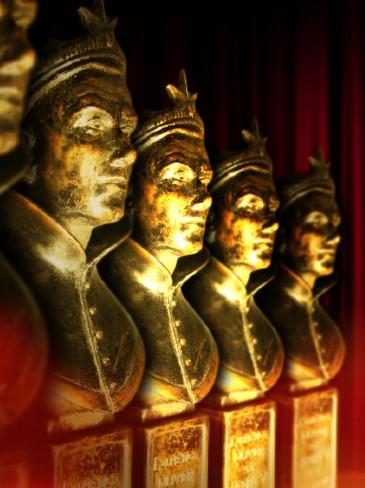 Olivier Award winner - Sweeney Todd
