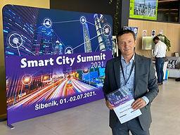 Mobilisis na Smart Parking Summitu u Sibeniku
