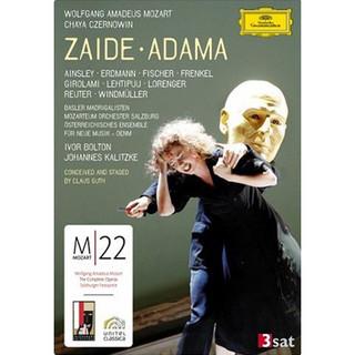 Zaide / Adama