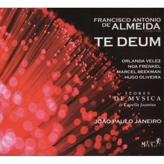 Almeida / Te Deum