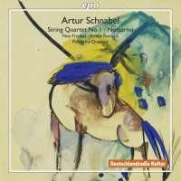 Artur Schnabel / Notturno