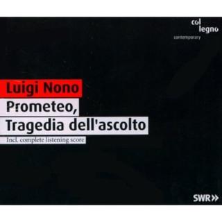 Nono / Prometeo