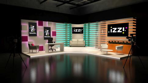 Work - IZZI17