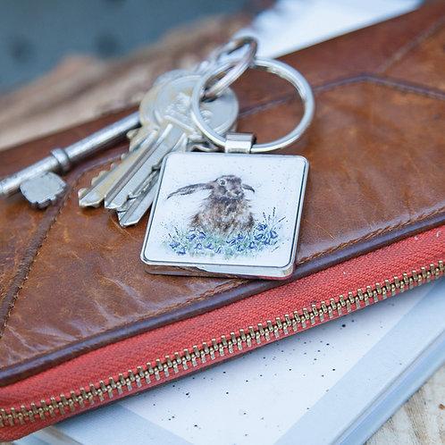 Wrendale Designs Schlüsselanhänger Hase