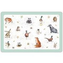 Wrendale designs Placemats