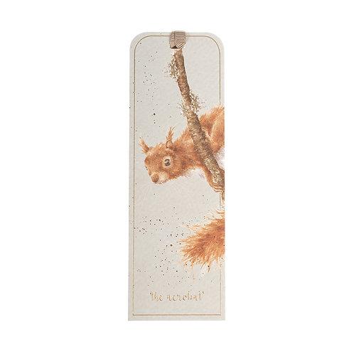 Wrendale Designs Lesezeichen Eichhörnchen