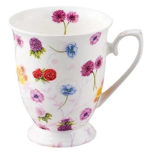 Tasse Blumenfestival klein