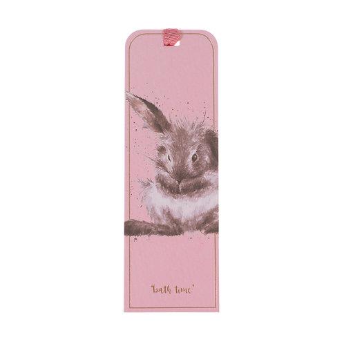Wrendale Designs Lesezeichen Kaninchen