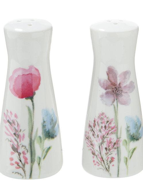 Salz- und Pfefferstreuer Sweet Blossom