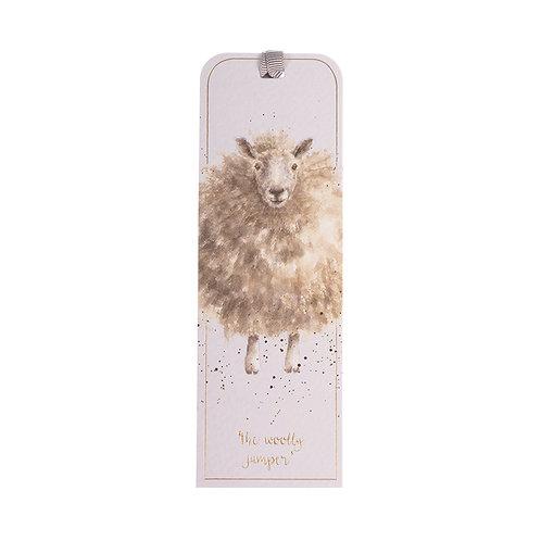 Wrendale Designs Lesezeichen Schaf