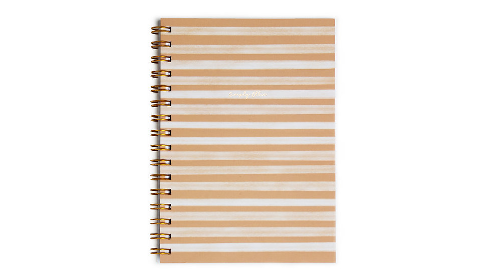Daily Assistant - Simply Striped