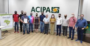 Observatório Social pede assinatura de termo de compromisso para candidatos de Palotina