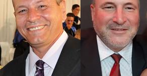 Palotina agora tem duas chapas registradas para disputa à Prefeitura