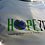 Thumbnail: Original HOPE Tee with Globe