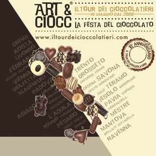 ART&CIOCC - 10° Edizione | Comunicato Stampa