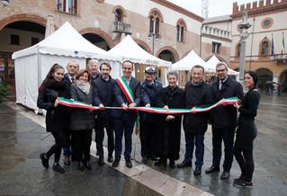 ART & CIOCC TORNA A RAVENNA! IL TOUR DEI CIOCCOLATIERI 2019-2020