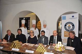 Art&Ciocc ad Arezzo: Un'edizione da GUINNESS!!
