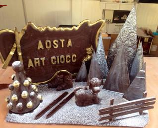 La seconda tappa del tour è ad Aosta dal 29 ottobre al 1° novembre 2016