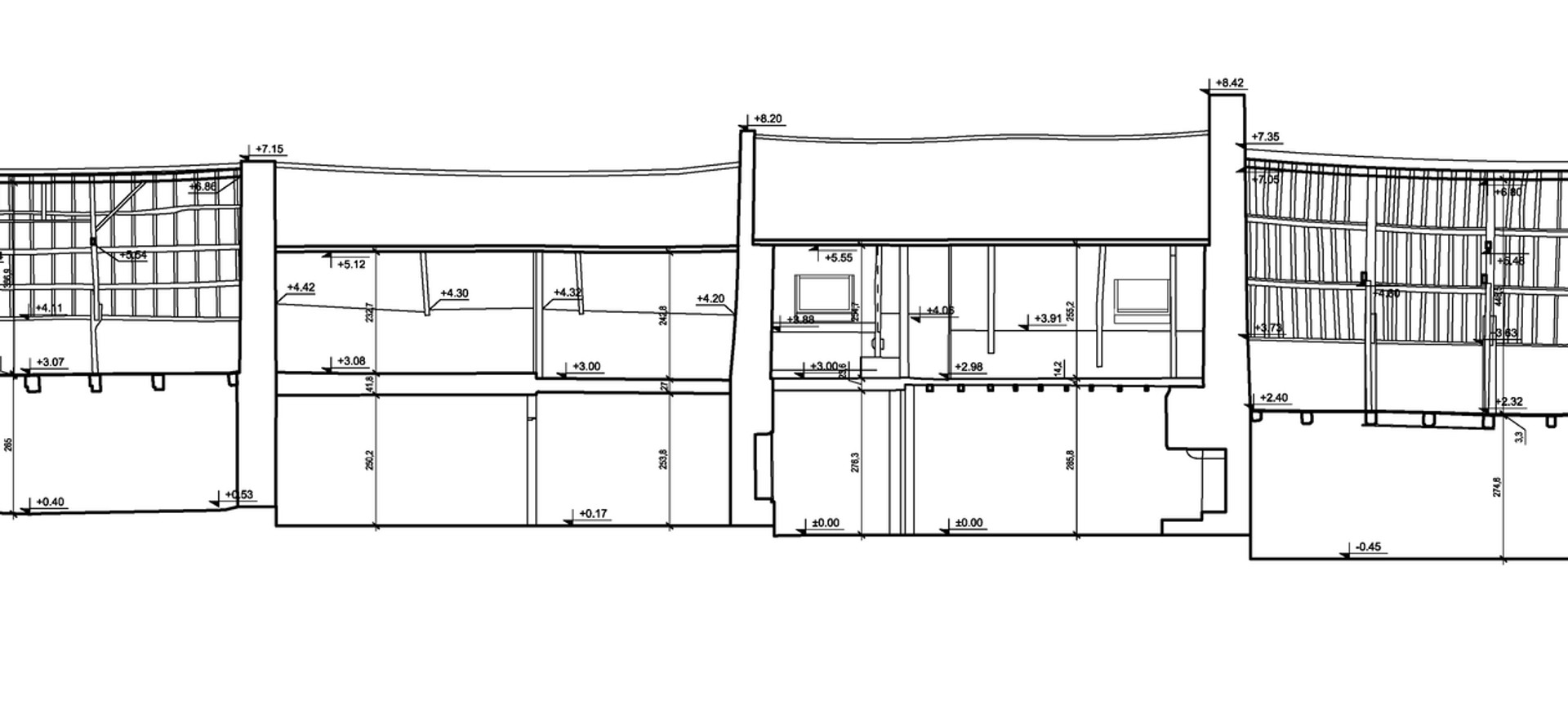 Renovation of Residential House