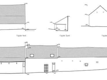 Rénovation Maison d'habitation