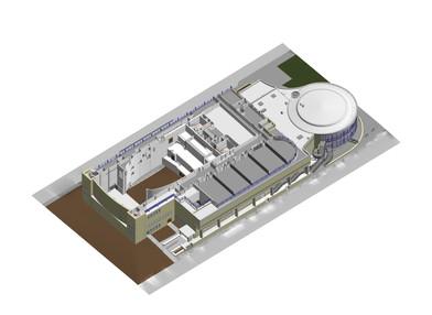 Centru Conferințe